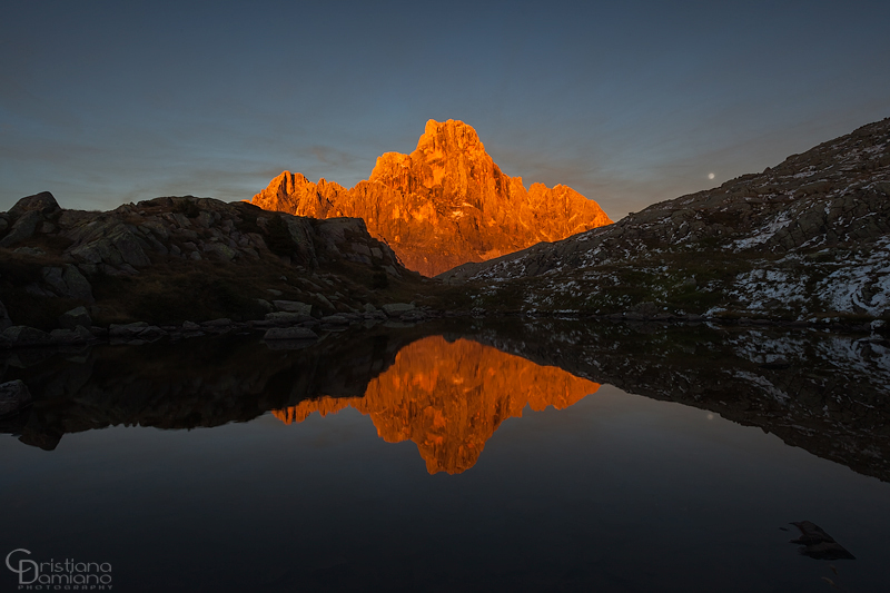 Alpenglow
